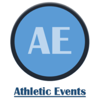 Athletic Events Logo