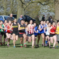 Hants Xc Reading