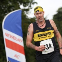 Highclere 10K 2015 Matt Lane
