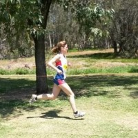 Lucy Wma Perth Xc 2