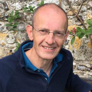 Adrian Haughton