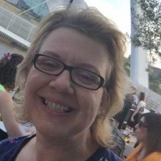 Karin Gray