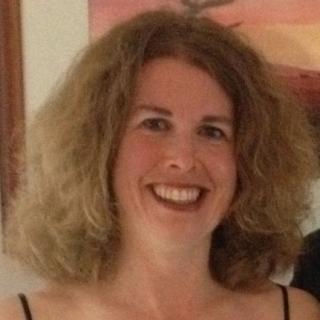 Kathryn Miles