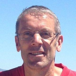 Simon Harvey