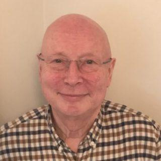 Stuart Horsewood